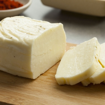Халлуми (сыр для жарки)